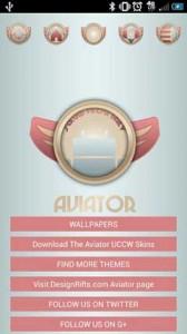 Aviator Icon Theme14