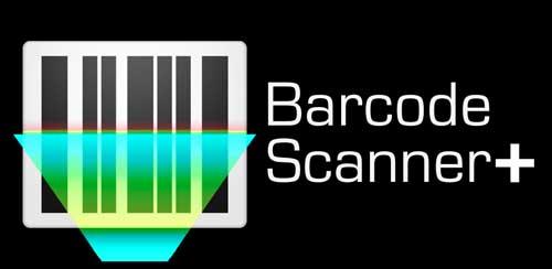 Barcode Scanner +(PLUS) v1.11.1