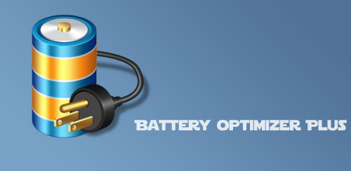 Battery Optimizer Plus v1.0