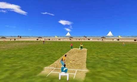 Beach Cricket Pro v2.5.1