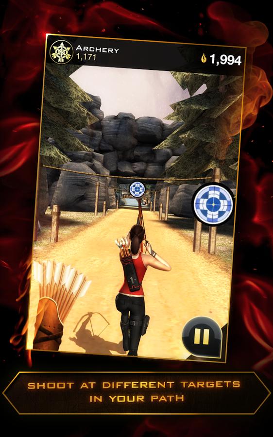 Hunger Games: Panem Run v1.0.18
