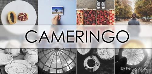 Cameringo-cover