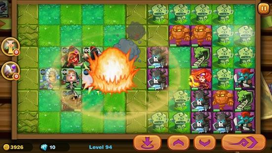 Cards Wars:Heroic Age HD v2.4