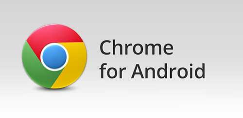 Chrome Browser v33