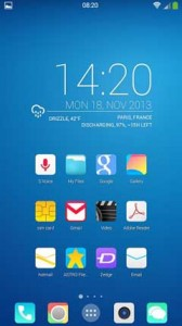 Concept KitKat icon Pack 7 in11