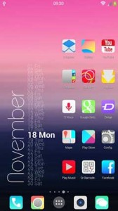 Concept KitKat icon Pack 7 in1369