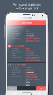 Contacts Optimizer v6.0