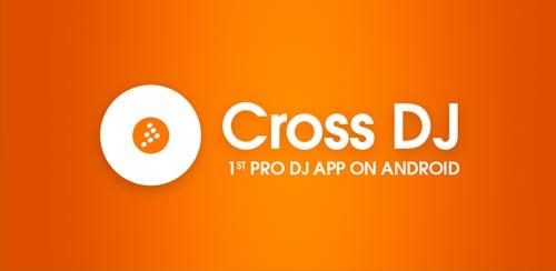 Cross DJ Pro v3.1.3