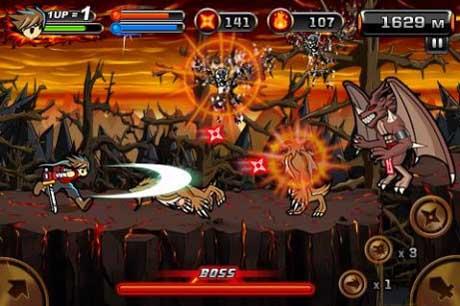 Devil Ninja 2 v2.0.5