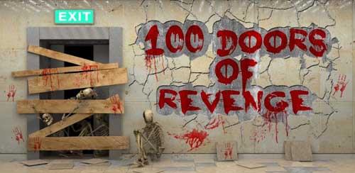 Doors of Revenge 2014