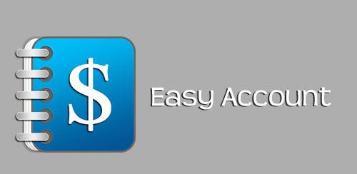 Easy Account v4.0.1