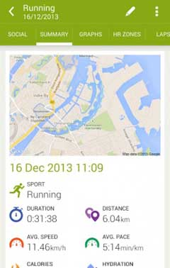 Endomondo Sports Tracker PRO v10.0.1