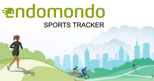 Endomondo Sports Tracker PRO v10.0.1