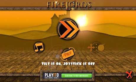 FireLords HD v1.0.5