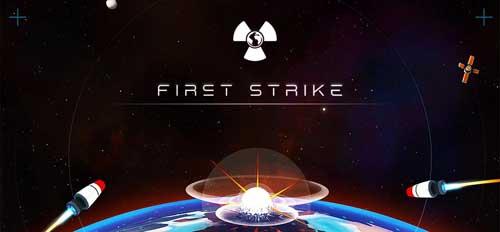 First Strike v1.2.1