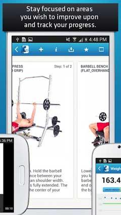 Fitness Buddy : 1700 Exercises v3.0