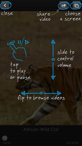 Flipps HD (Former iMediaShare) v5.3.3