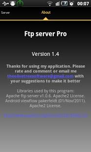 Ftp Server Pro v1.21