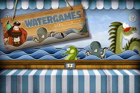 Funfair Games v1.0