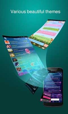 GO SMS Pro v5.37