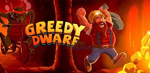 Greedy Dwarf v0.91