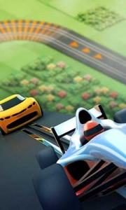 Groove Racer25
