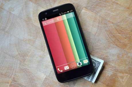 HTC M8 Theme v1.0