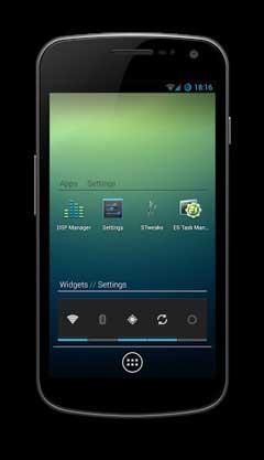 Holo Label Widget Pro v1.04