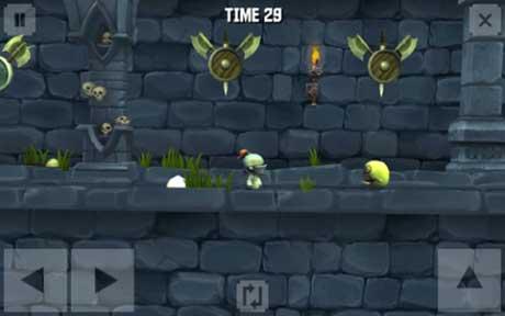 Ignis Castle Adventure v1.0