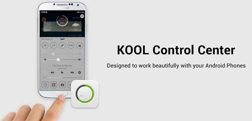 KOOL Control Center 1.4.20140315