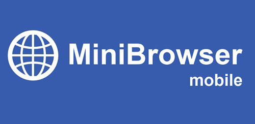 MiniBrowser PRO v3.00