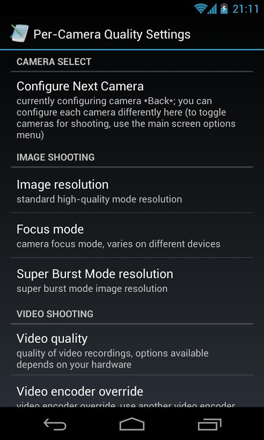 Mobile Hidden Camera Premium v4.4.0.15