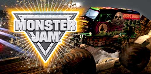 MonsterJam v1.07 – Unlimited Mod + data
