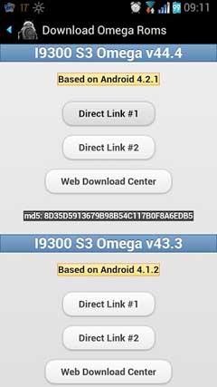 Omega Files Pro v1.2.2