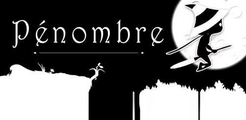 بازی جدید و زیبای آندروید Penombre v1.0