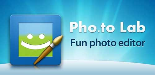 Pho.to Lab PRO - photo editor