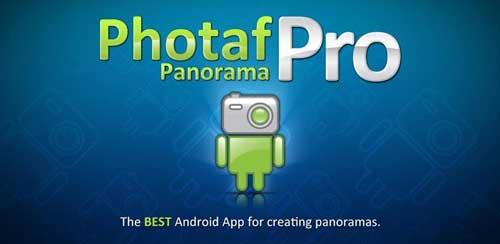 Photaf Panorama Pro v4.4.3