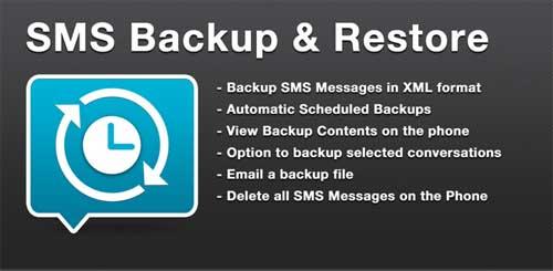 SMS Backup & Restore Pro copy