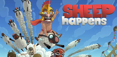 Sheep Happens v2.1 – Unlimited Coins
