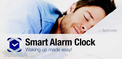 Smart Alarm Clock v1.3