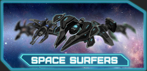Space Surfers v1.0
