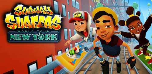 Subway Surfers v1.20.0