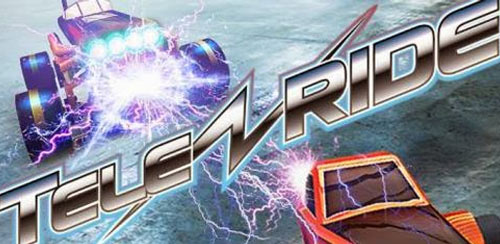 TeleRide Free Racing Game v1.1.13