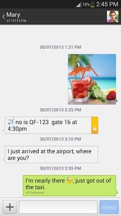 Textra SMS v1.68