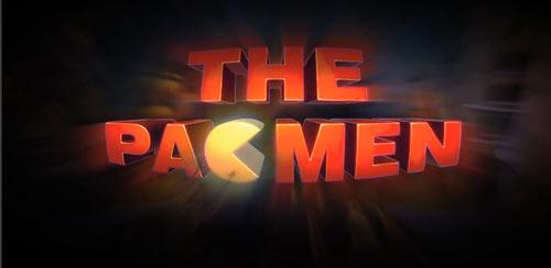 The-Pacmen