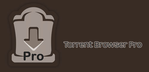 Torrent Browser Pro v1.0
