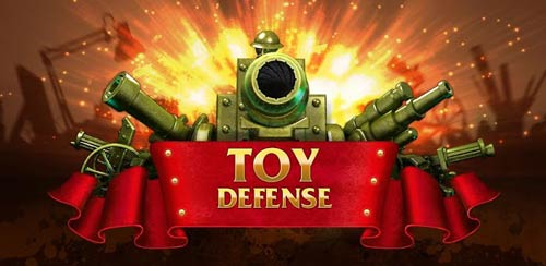 Toy Defense v1.11 + data