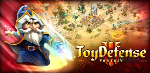 Toy Defensntasy111111111