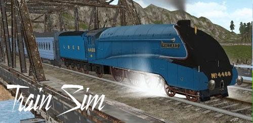 Train-Sim