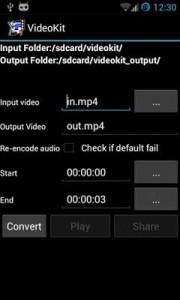 Video Kit 2147